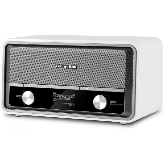 technisat digitalradio f r dab internetradio multiroom spotify connect digitradio 520 online. Black Bedroom Furniture Sets. Home Design Ideas