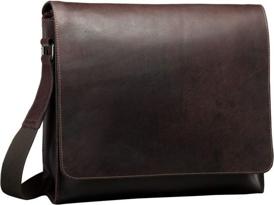 Leonhard Heyden Notebooktasche / Tablet Dakota 2823 Schultertasche L