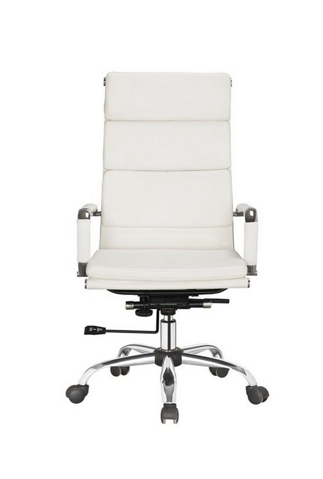 Bürostühle - HTI Living Chefsessel »Liam« » weiß  - Onlineshop OTTO