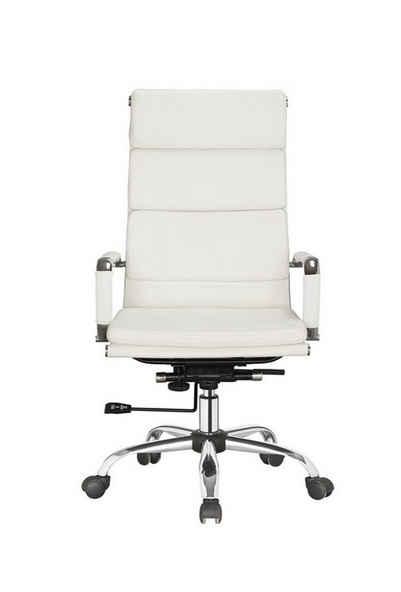 Bürostuhl weiß leder  Weißer Bürostuhl online kaufen | OTTO