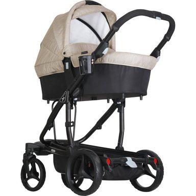 Nikimotion Kinderwagenaufsatz kaufen für Sportwagen Blade, mink online kaufen Kinderwagenaufsatz e6ef6a