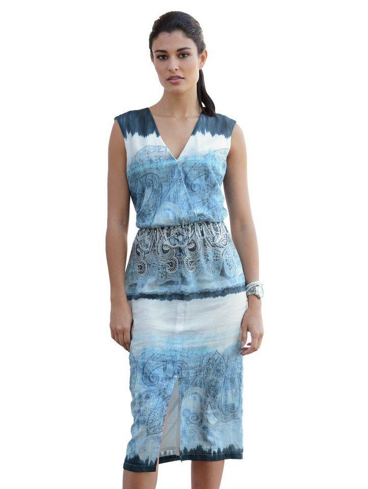 alba moda druckkleid mit farbverlauf online kaufen otto. Black Bedroom Furniture Sets. Home Design Ideas