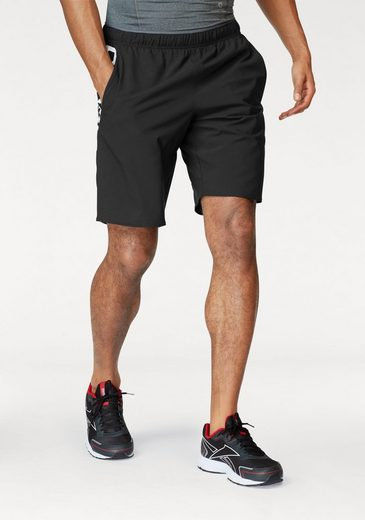 Reebok Shorts WORKOUT READY WOVEN GRAPHIC SHORT