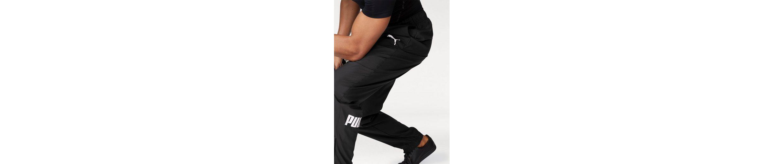 PUMA Sporthose ESS NO.1 WOVEN PANTS CL Größte Anbieter 9Gjd3