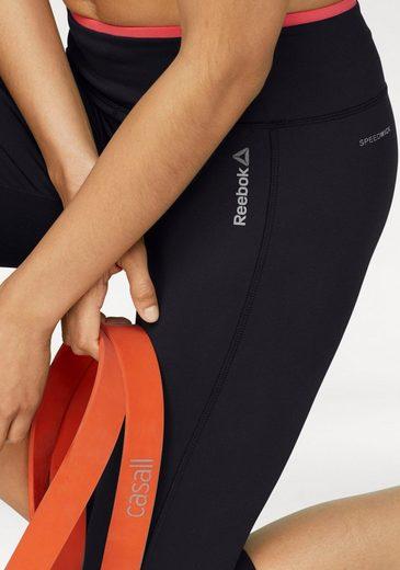 Reebok Leggings WORKOUT READY PANT PROGRAM CAPRI