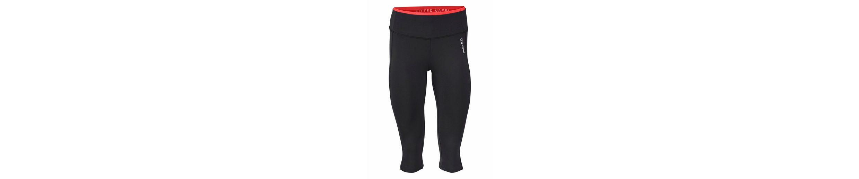 Reebok Leggings WORKOUT READY PANT PROGRAM CAPRI Billig Genießen Neue Stile Zu Verkaufen DlXWqHWHkW
