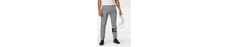 PUMA Jogginghose PUMA REBEL SWEAT PANTS, FL, CL, mit Logoschriftzug am Bein