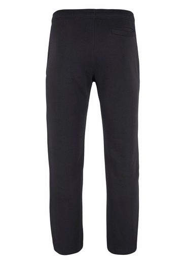 Reebok Jogginghose ELEMENTS CUFFED FLEECE PANT