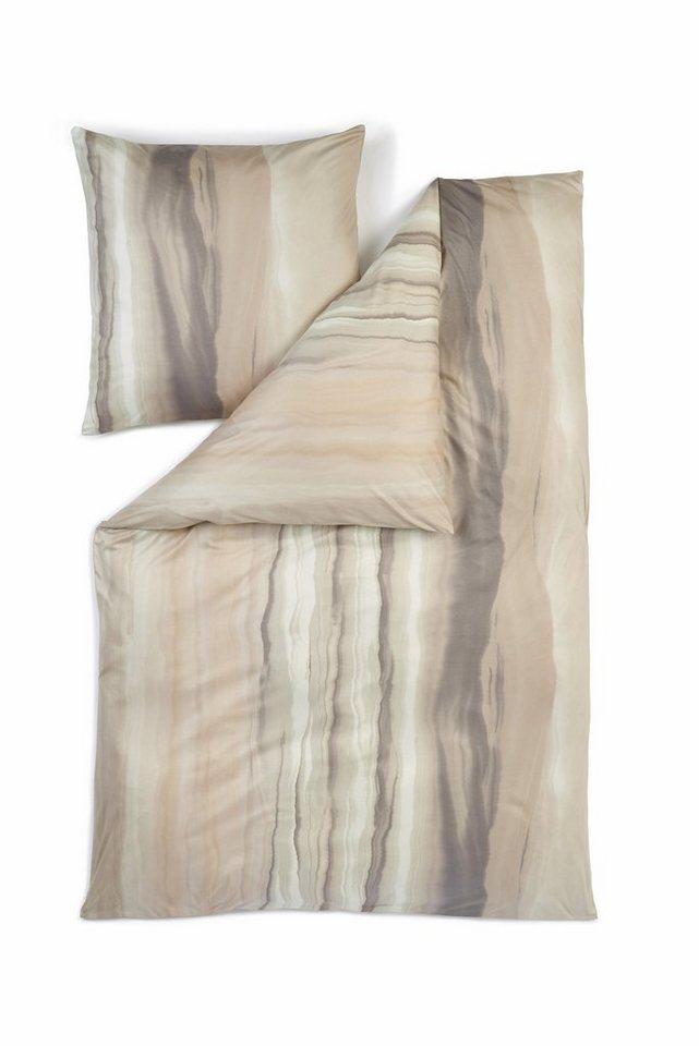 bettw sche estella nika im aquarell design otto. Black Bedroom Furniture Sets. Home Design Ideas
