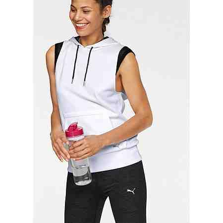 Sportliche Sweatshirts & Hoodies von adidas, Nike, Puma & Co. für Damen hier entdecken.