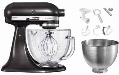 Küchenmaschine & Teigknetmaschine » Auch mit Kochfunktion | OTTO | {Küchenmaschinen 8}