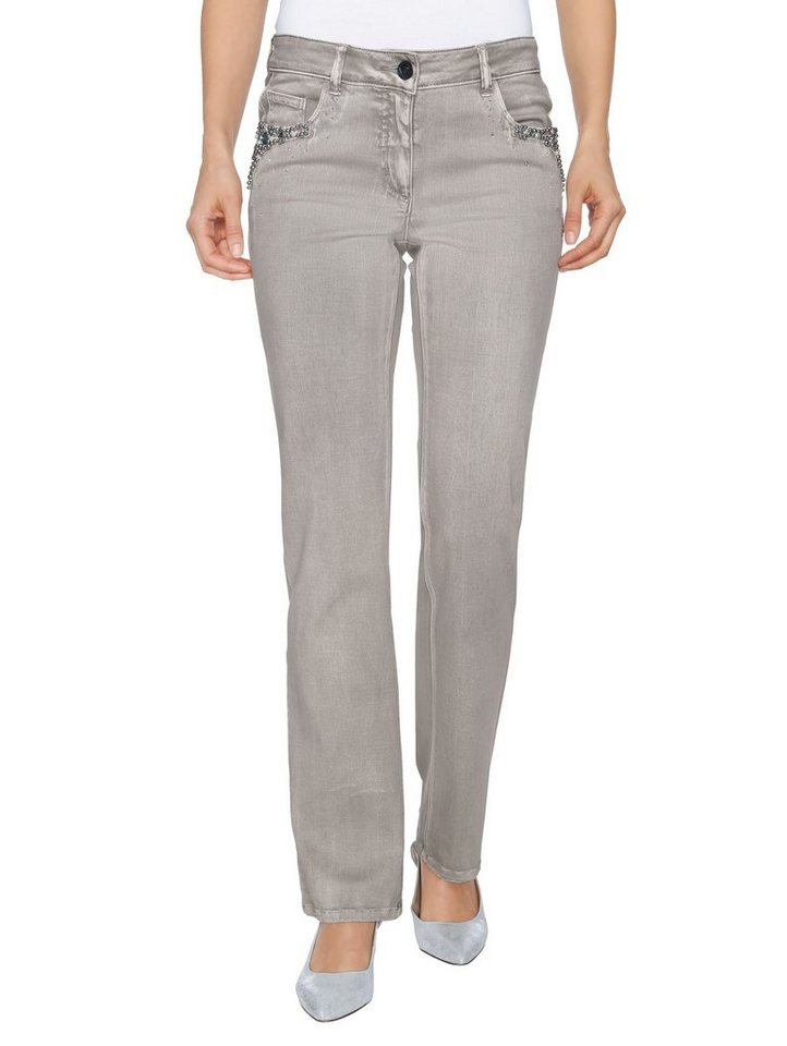 7e126adce18d Laura Kent Jeans Laura Straight online kaufen   OTTO