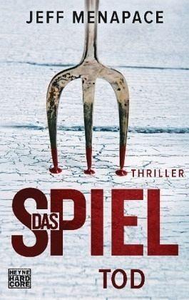 Broschiertes Buch »Tod / Spiel-Trilogie Bd.3«