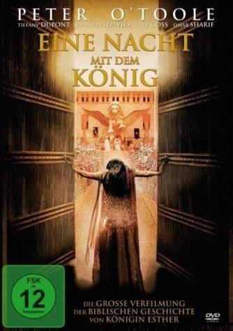 DVD »Eine Nacht mit dem König«