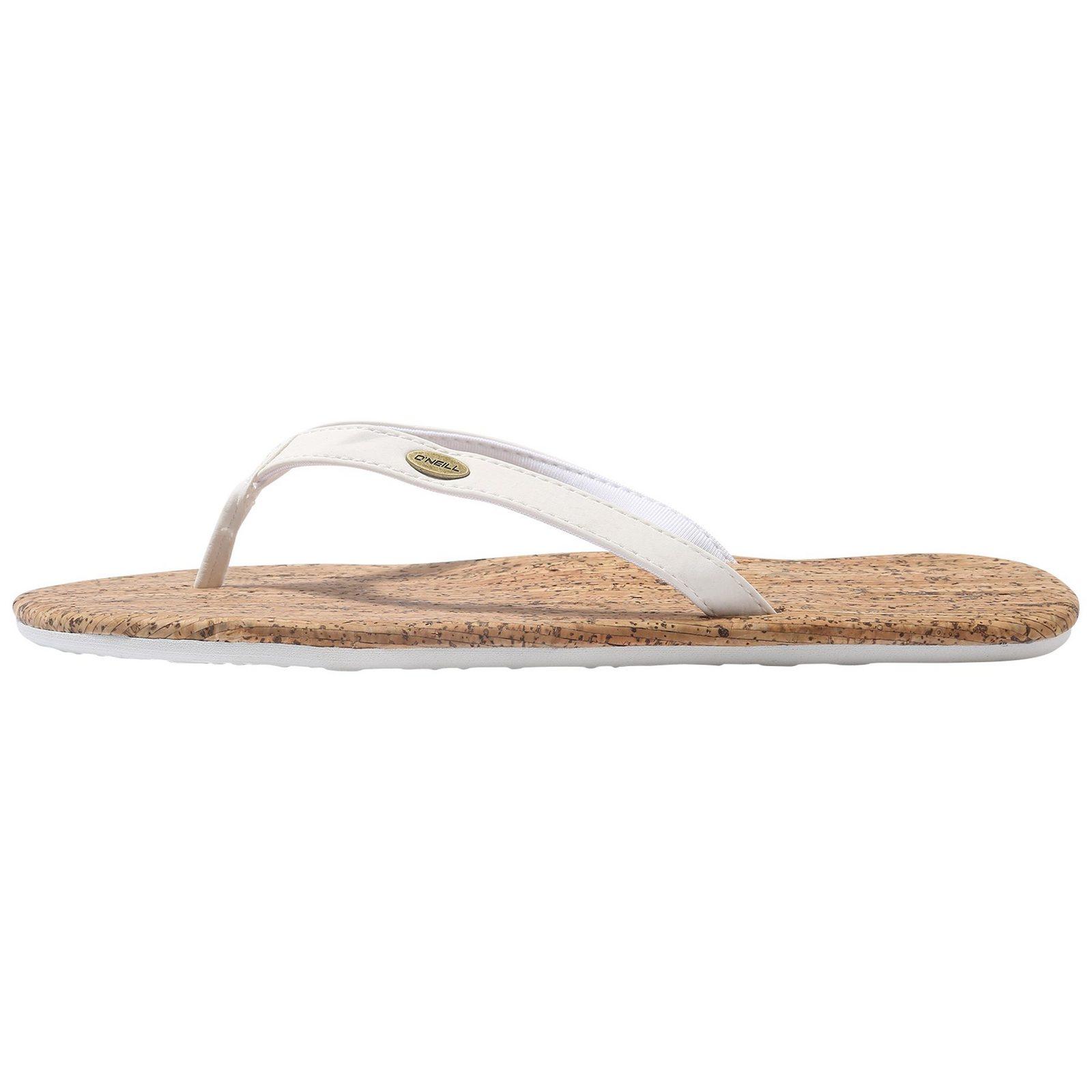 O´Neill Zehentrenner »Fw cork bed flip flop«