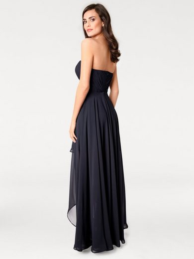 ASHLEY BROOKE by Heine Abendkleid mit Corsage