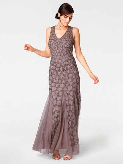 Langes kleid heine