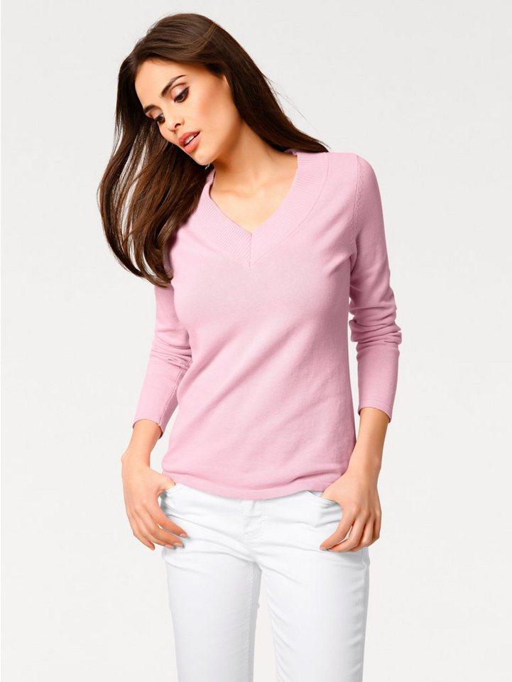 V-Pullover für Damen online kaufen   Damenmode-Suchmaschine ... 195bc16af3