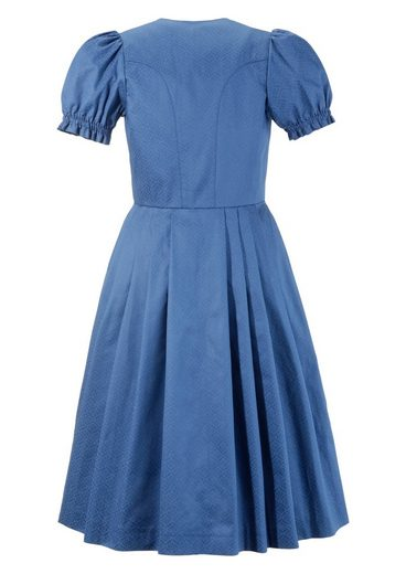Turi Country House Dirndl Midi Traditional Jeans