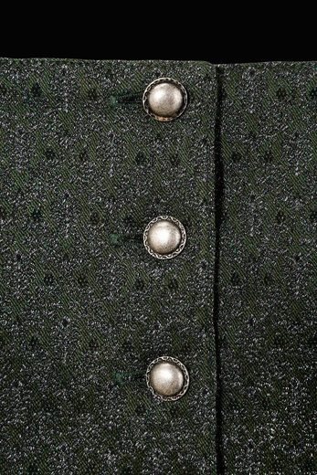 Love Nature Costume Vest Ladies With Button Closure