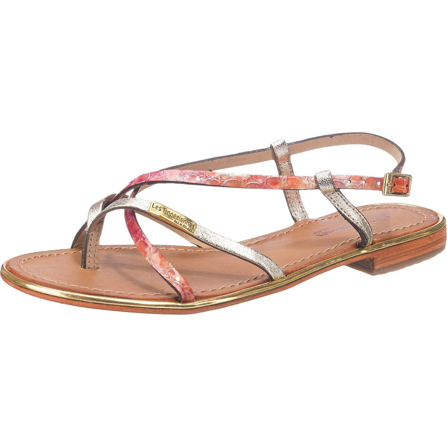 LES TROPEZIENNES Les Tropéziennes Monaco Sandaletten online kaufen  mehrfarbig