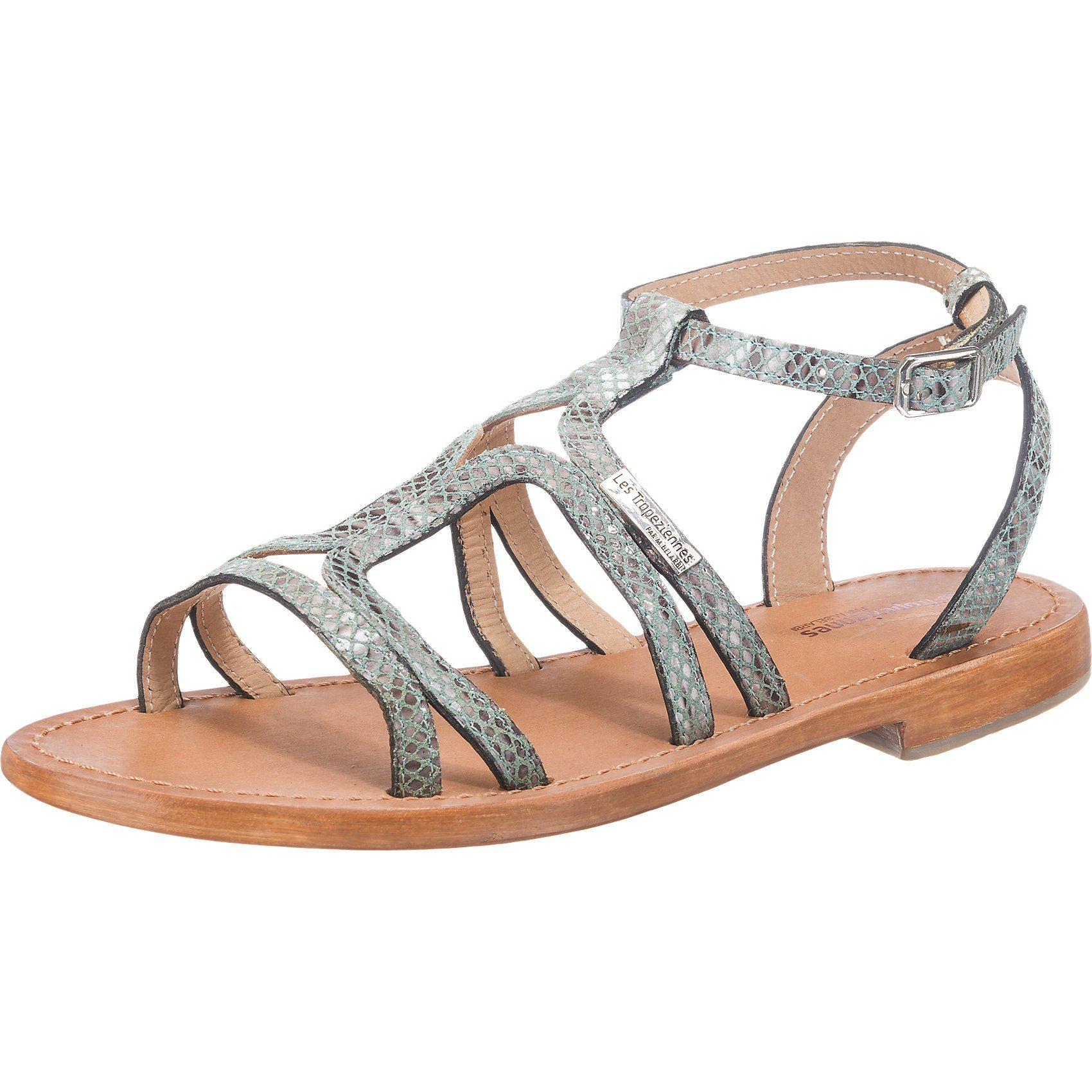 LES TROPEZIENNES Les Tropéziennes Hayate Sandaletten online kaufen  silber