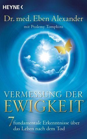 Broschiertes Buch »Vermessung der Ewigkeit«