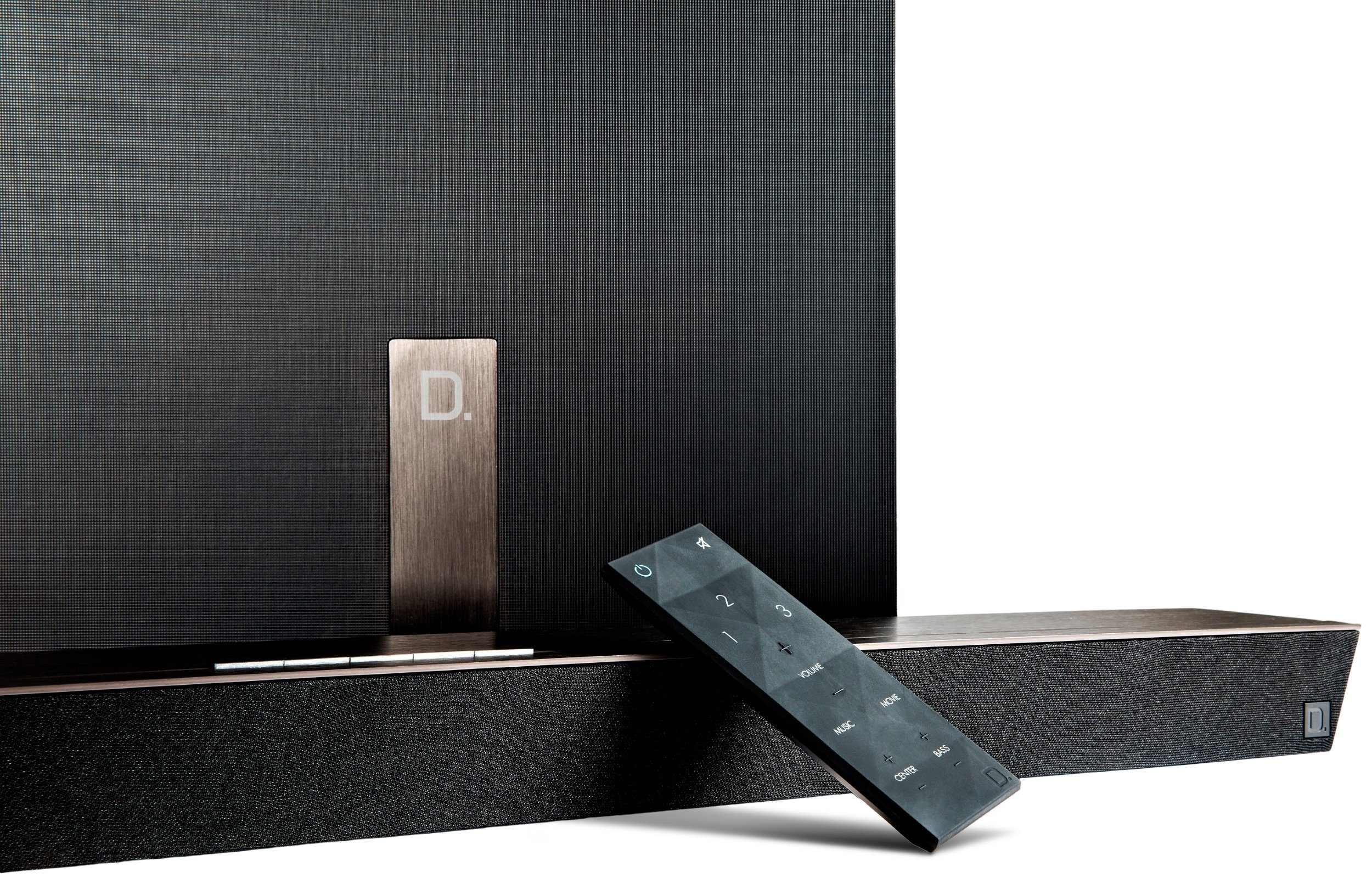 Definitive Technology Multiroom Soundbar mit drahtlosem Subwoofer »W Studio Micro«