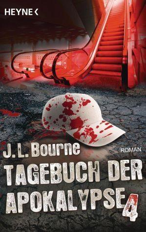 Broschiertes Buch »Tagebuch der Apokalypse / Tagebuch der...«