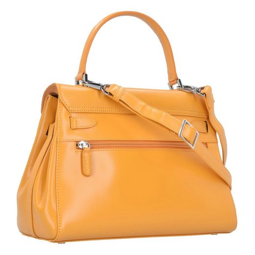 Picard Berlin Handbag Leather 29 Cm