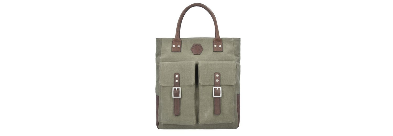 EPIC Naturals Shopper Tasche 40 cm Laptopfach