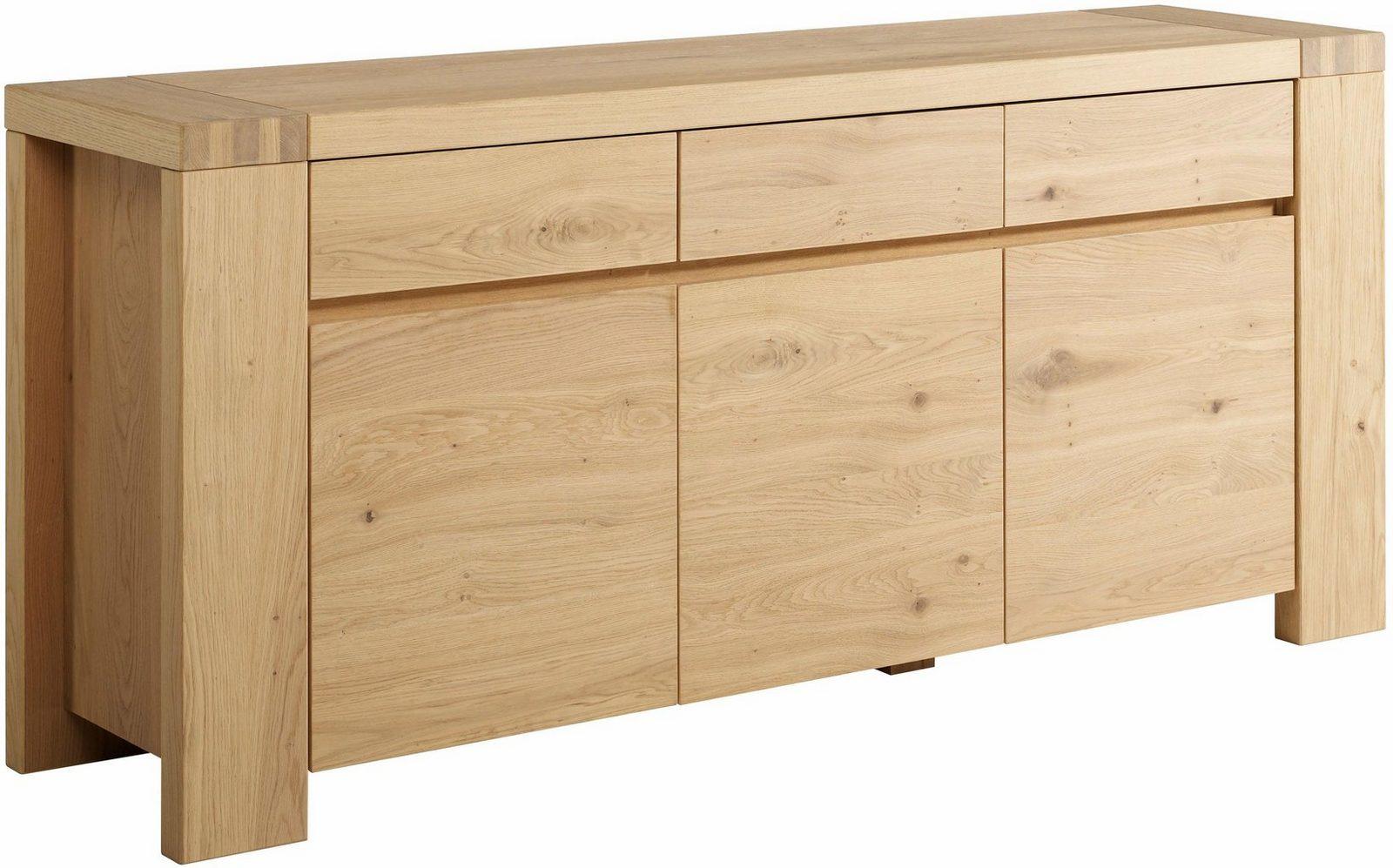 Home affaire Sideboard «Elina», Breite 178 cm jetztbilligerkaufen