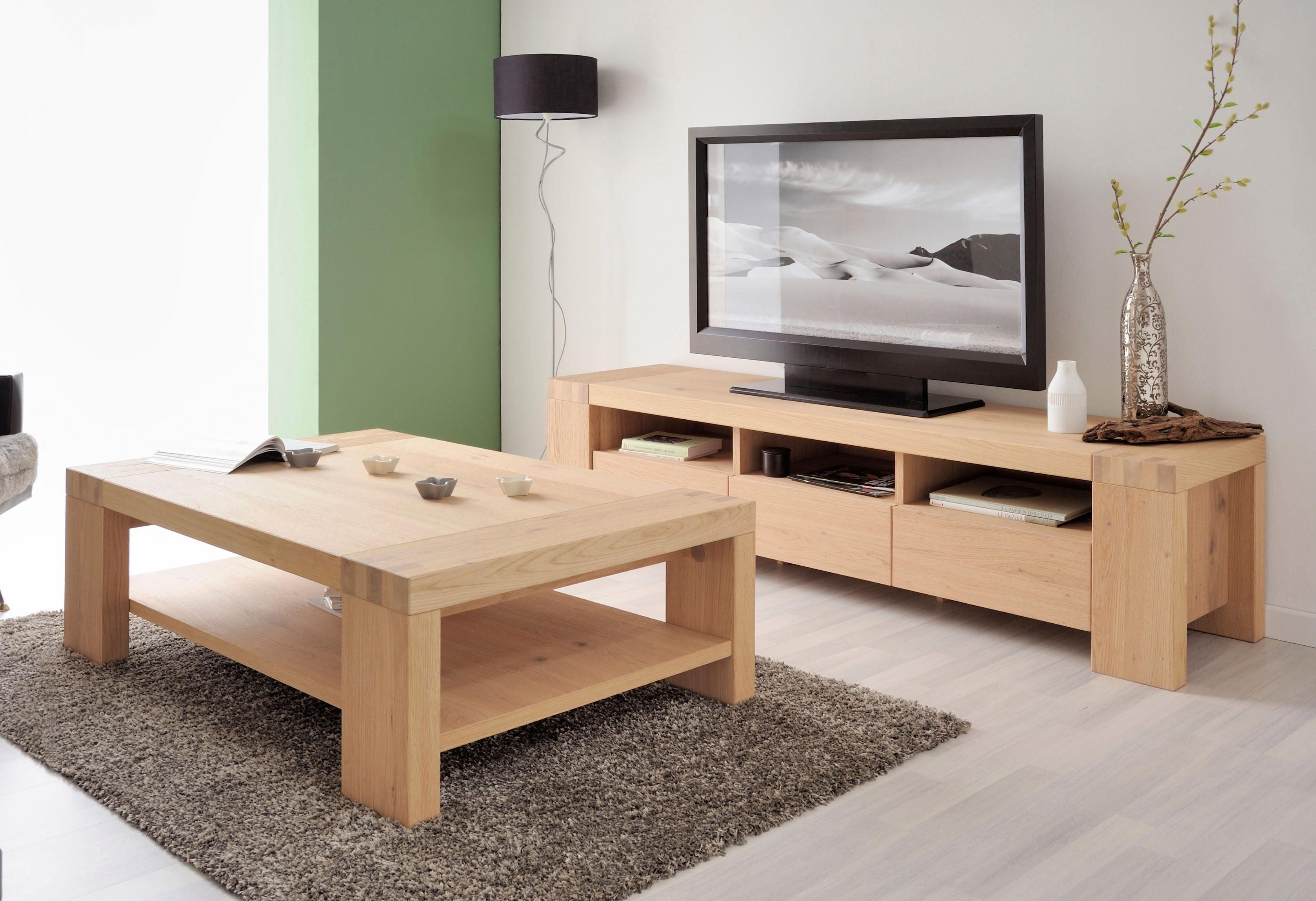 Home affaire Couchtisch «Elina», Breite 110 cm