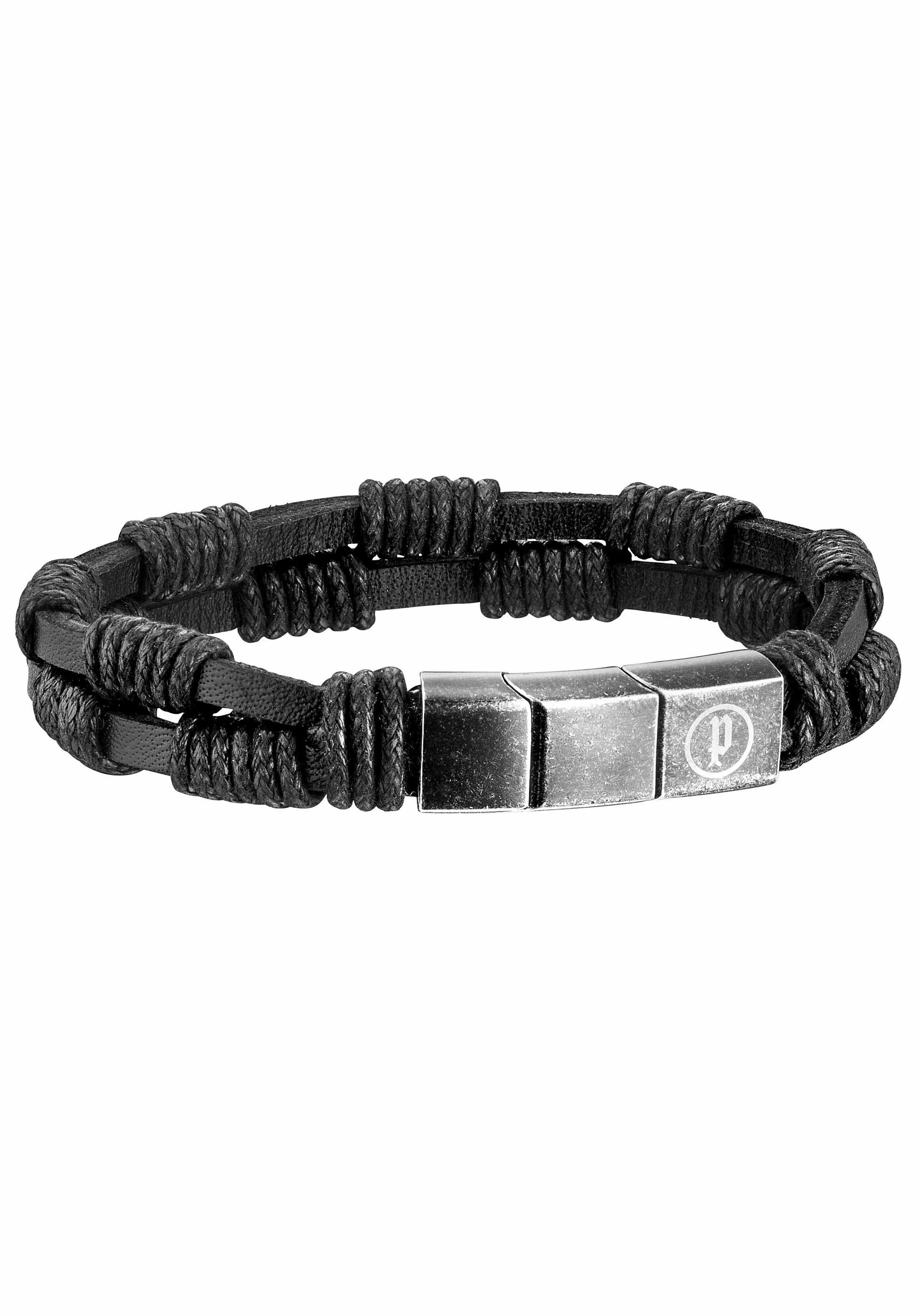Police Armband »TWIN ROW, PJ25889BLB.01«