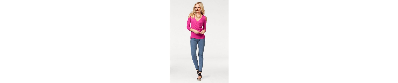 Shirt Melrose 3 Melrose Arm 3 4 Wickeloptik in X6w4qw51WO