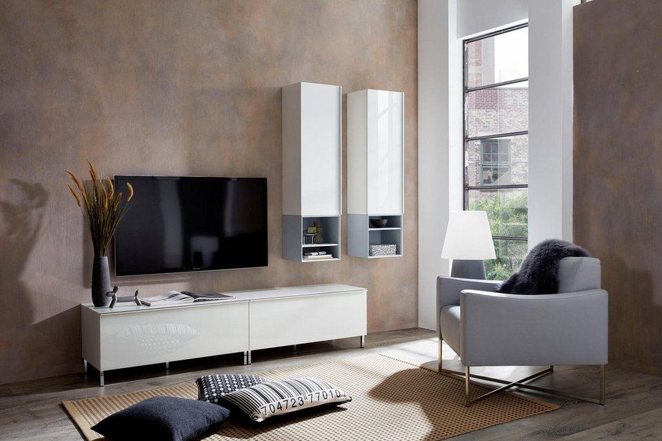 GERMANIA Wohnwand 6 Tlg Larino Online Kaufen OTTO