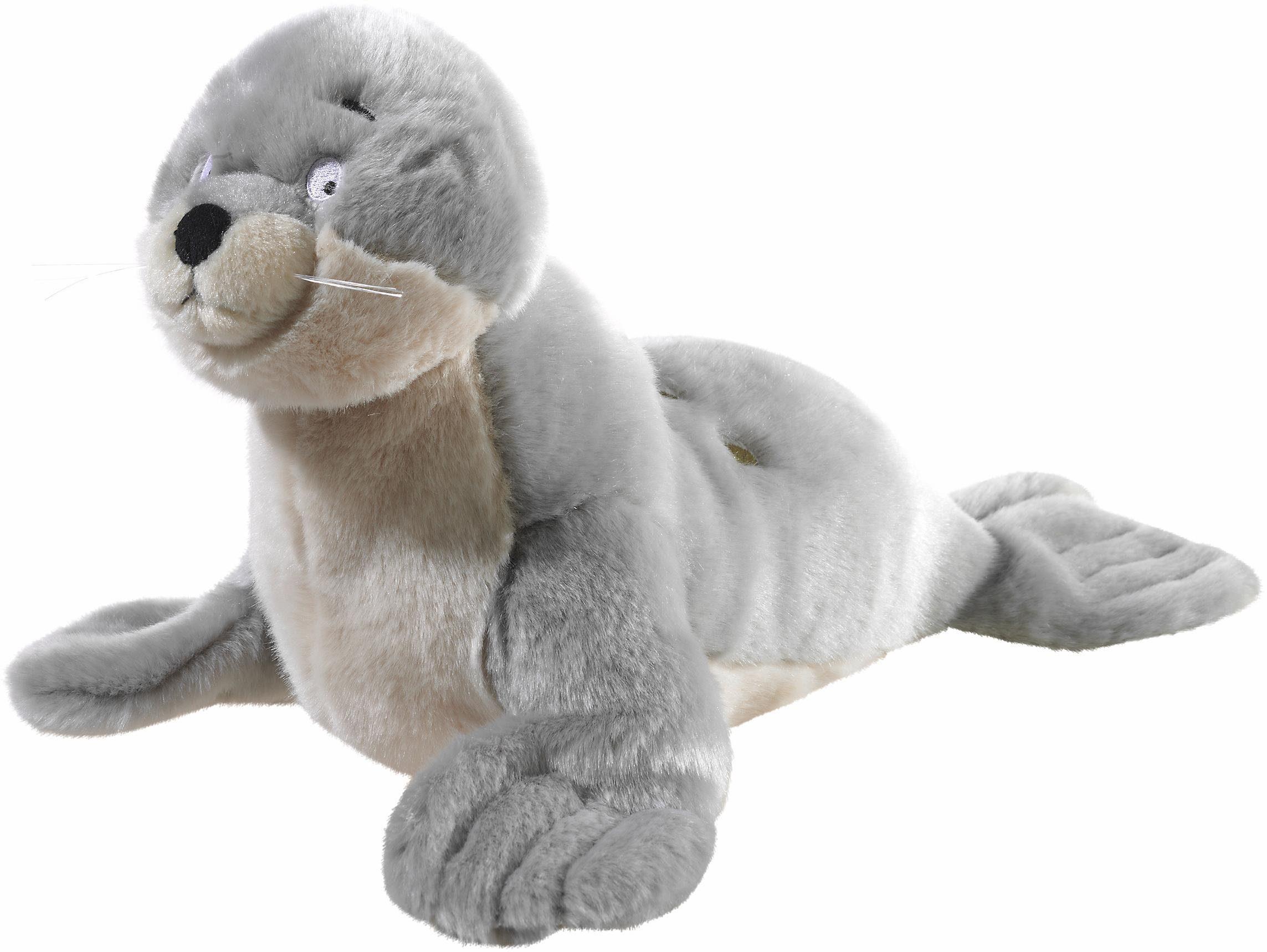 Heunec® Kuscheltier »Kleiner Eisbär, Robby, 25 cm«