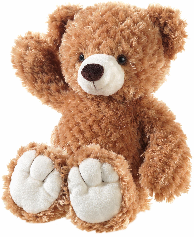 Heunec Plüschtier, »Teddybär braun, 35 cm«