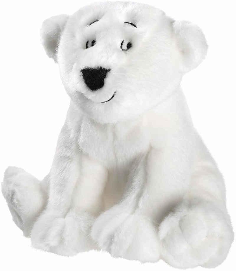 Heunec® Kuscheltier »Kleiner Eisbär, Lars, 25 cm«