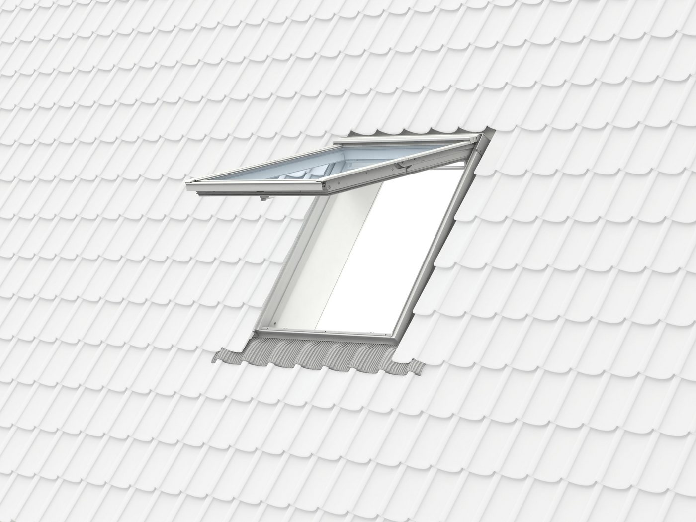 VELUX Dachfenster »GPU SK06«, BxH: 114x118 cm
