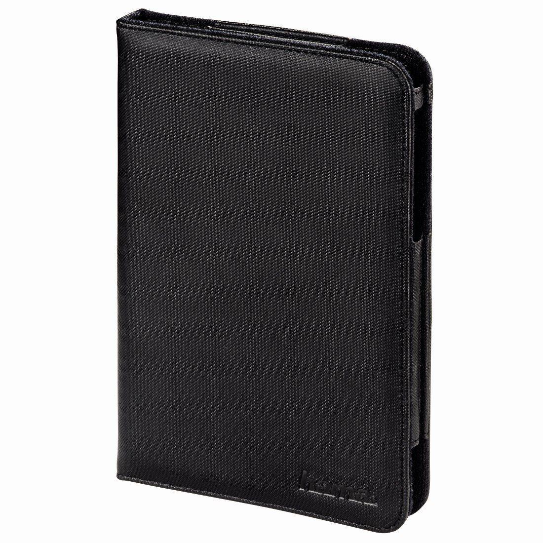 Hama Portfolio Arezzo für Samsung Galaxy Tab 3 7.0 Lite, Schwarz