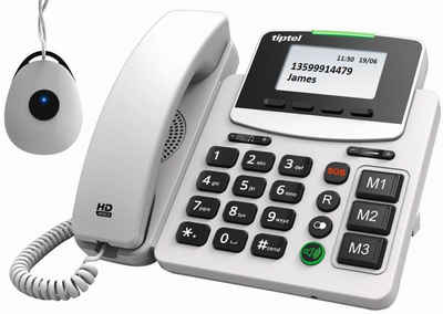 Tiptel SIP-Telefon »3220 XLR«