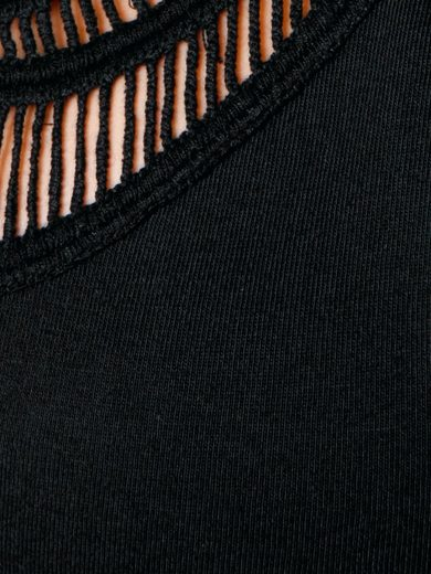 Bc Meilleures Connexions Par Heine Shirttop Mit Ethno-details