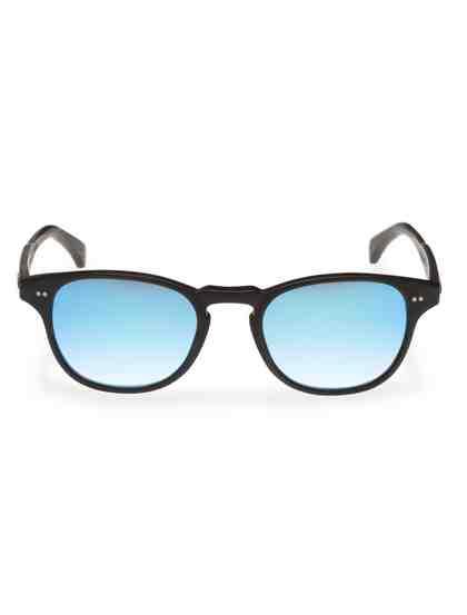 WOOD FELLAS Sonnenbrille mit UV 400 Sonnenschutz