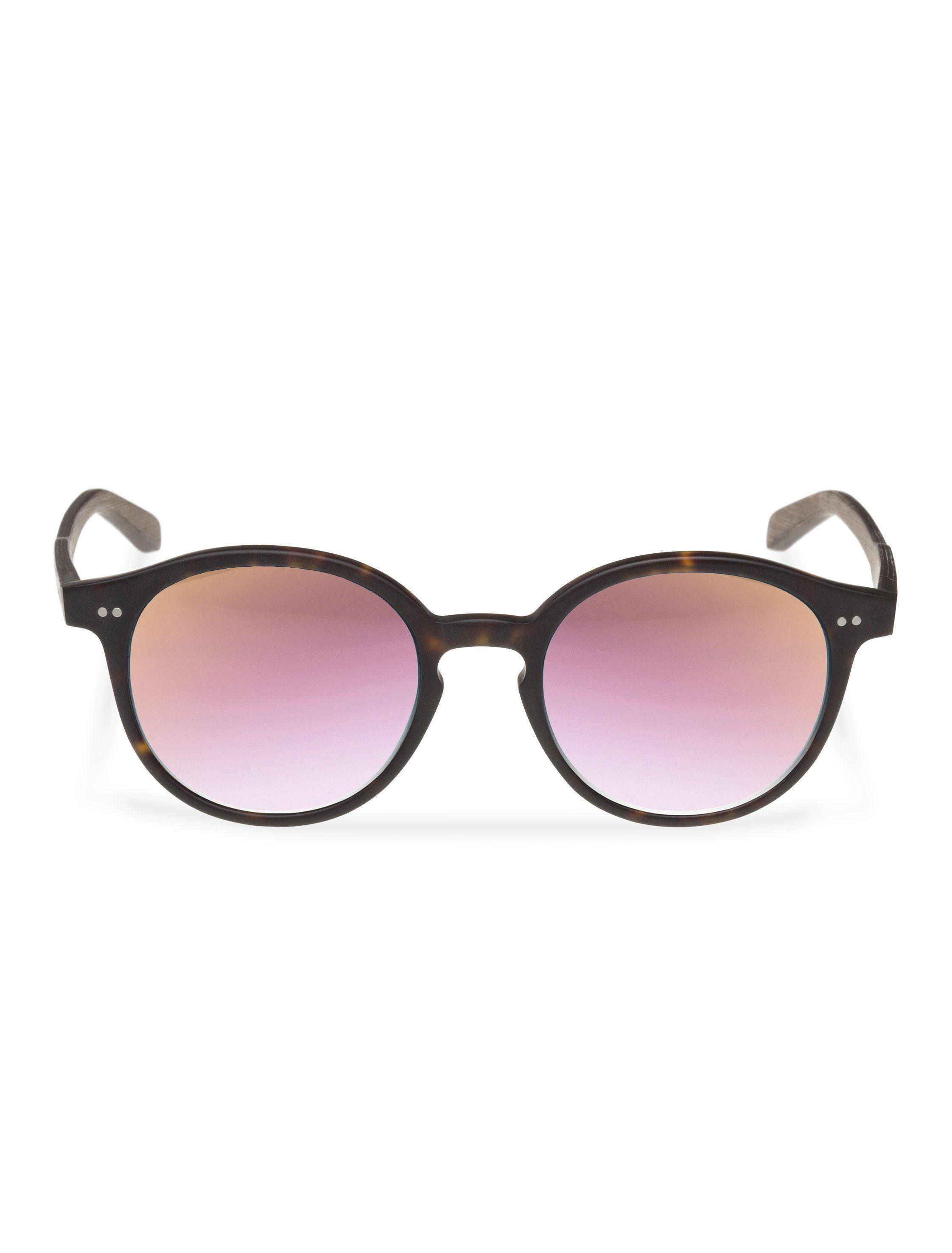 More & More Extrakleine Brille Mädchenfassung Lila-pink Damengestell Grösse S Sonnenbrillen & Zubehör