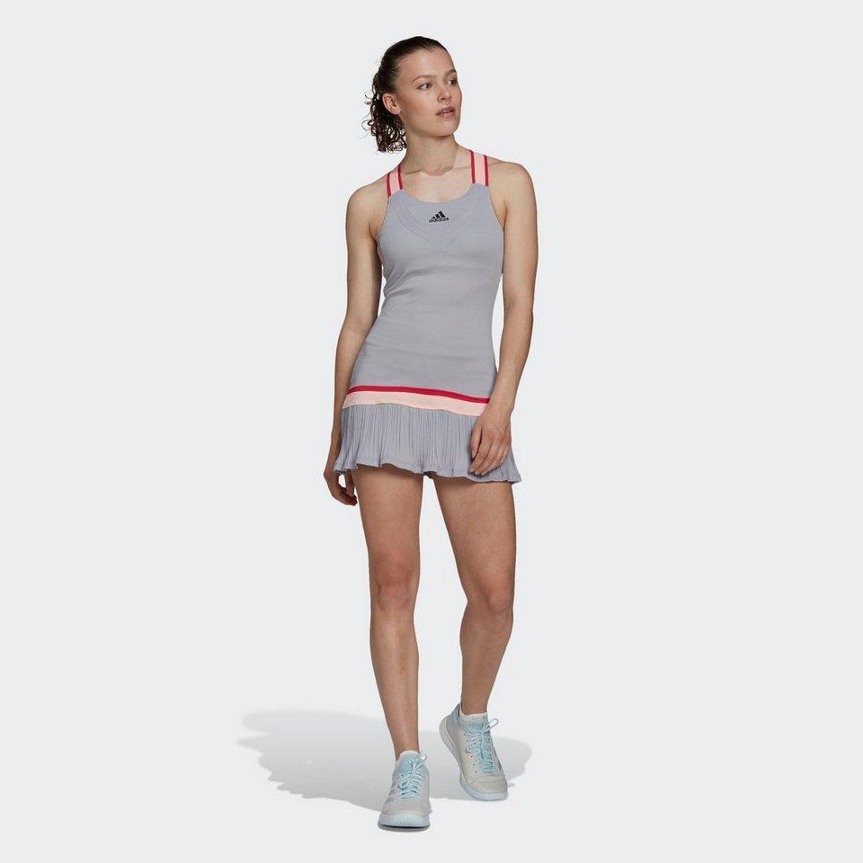 adidas Performance Tenniskleid »TENNIS HEAT.RDY Y-Kleid ...