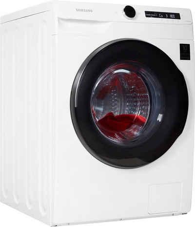 Samsung Waschtrockner WD90T534ABW/S2, 9 kg, 6 kg, 1400 U/min, SchaumAktiv