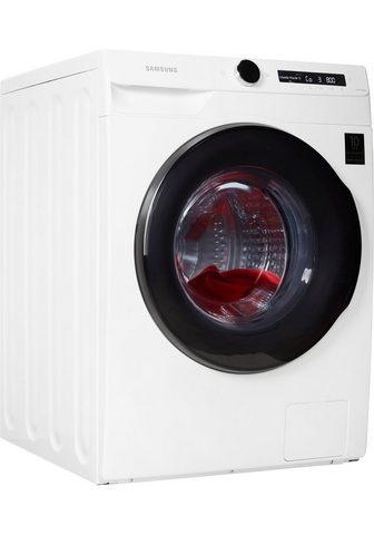 Samsung Skalbimo mašina-džiovyklė WD90T534ABW/...