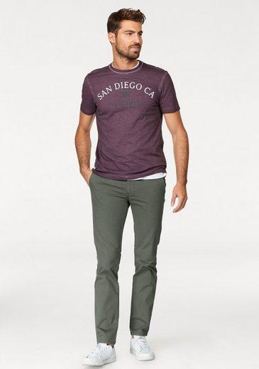 T Team shirt Polo Tailor Tom HxSwqpUH