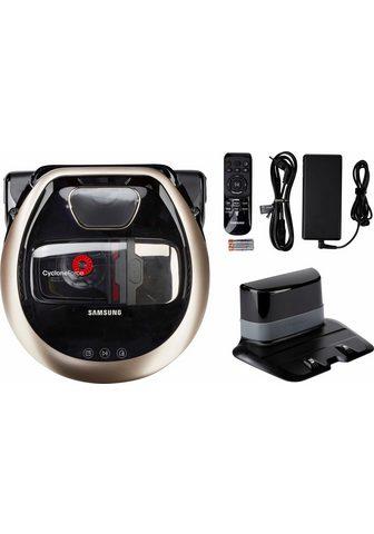 Робот-пылесос POWERbot VR7000 VR2DM706...